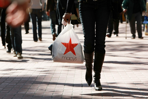 Image for Macy's will close 125 stores in the next three years