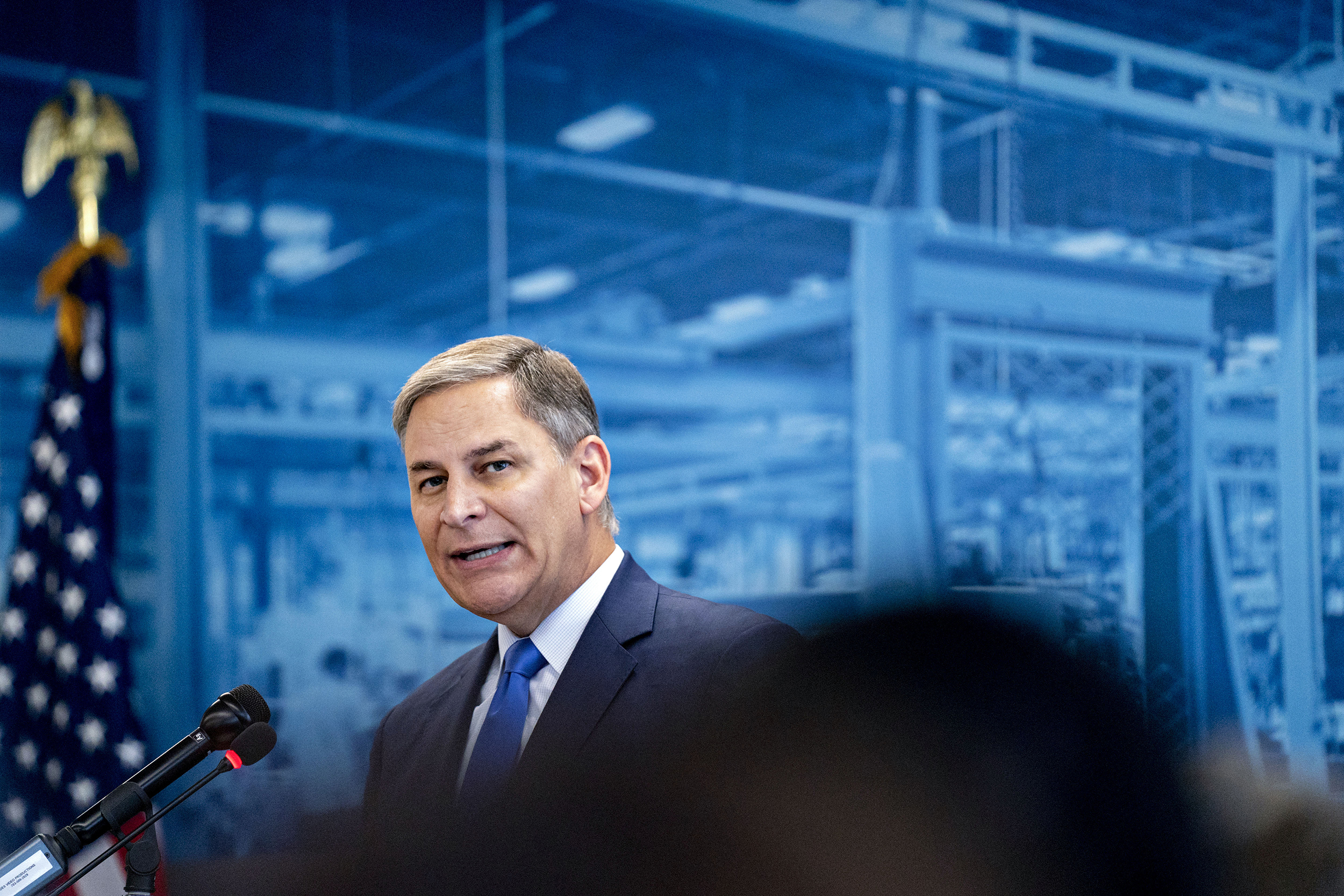 Manufacturing CEO: Before Biden, it felt like we were fighting the pandemic alone