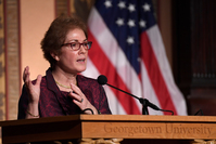 Former ambassador Marie Yovanovitch to write book offering 'pointed reflections on the issues confronting America today'