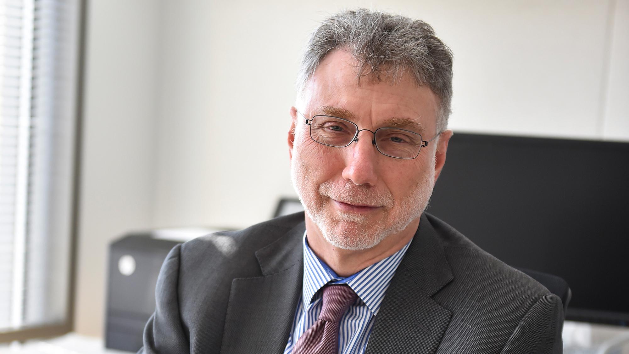 Washington Post editor Marty Baron announces his retirement