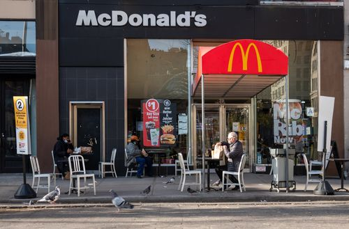 Image for McDonald's finally announces when its new loyalty program will launch