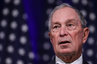 Mike Bloomberg to Bloomberg News reporters upset over not being able to probe Democrats: 'With your paycheck comes some restrictions'