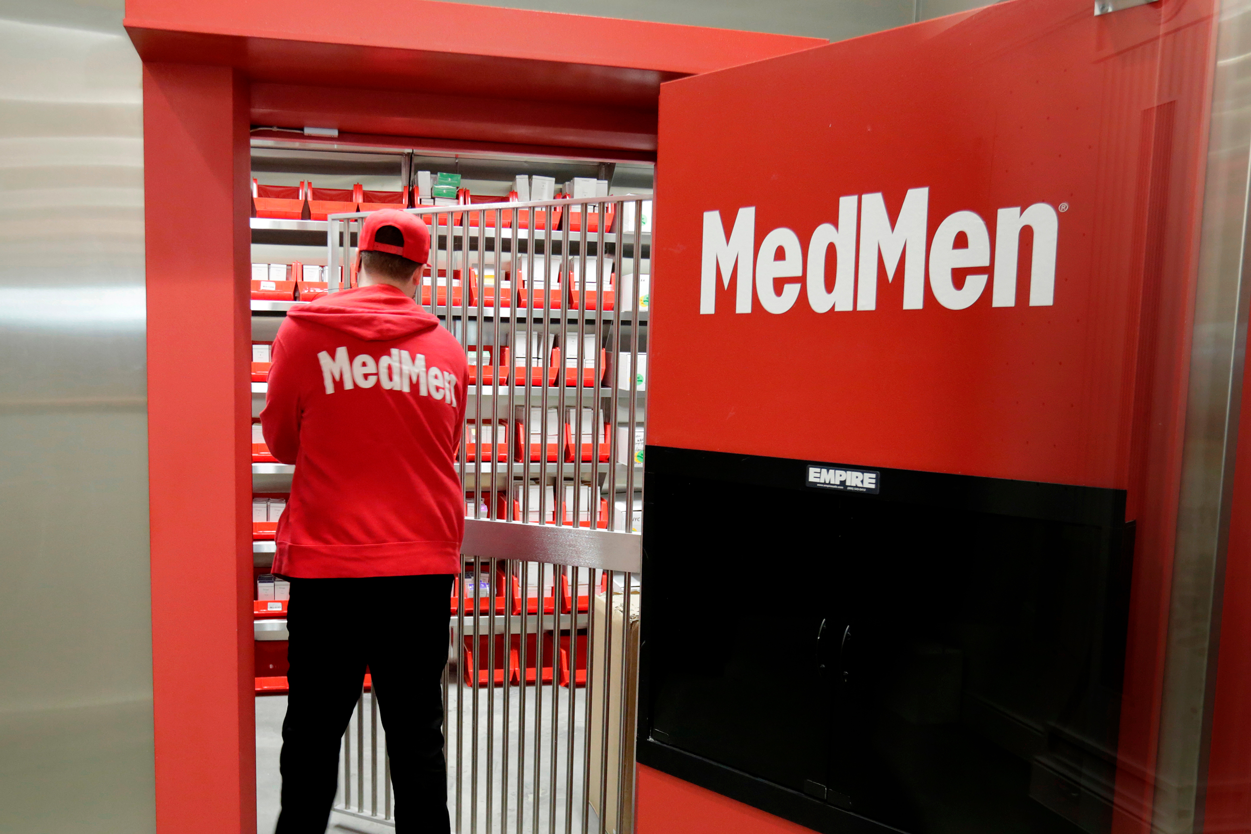 Struggling cannabis retailer Medmen wants to fix things by keeping it simple