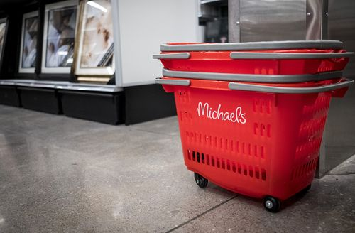 Image for Private equity firm acquires Michaels in $5 billion deal
