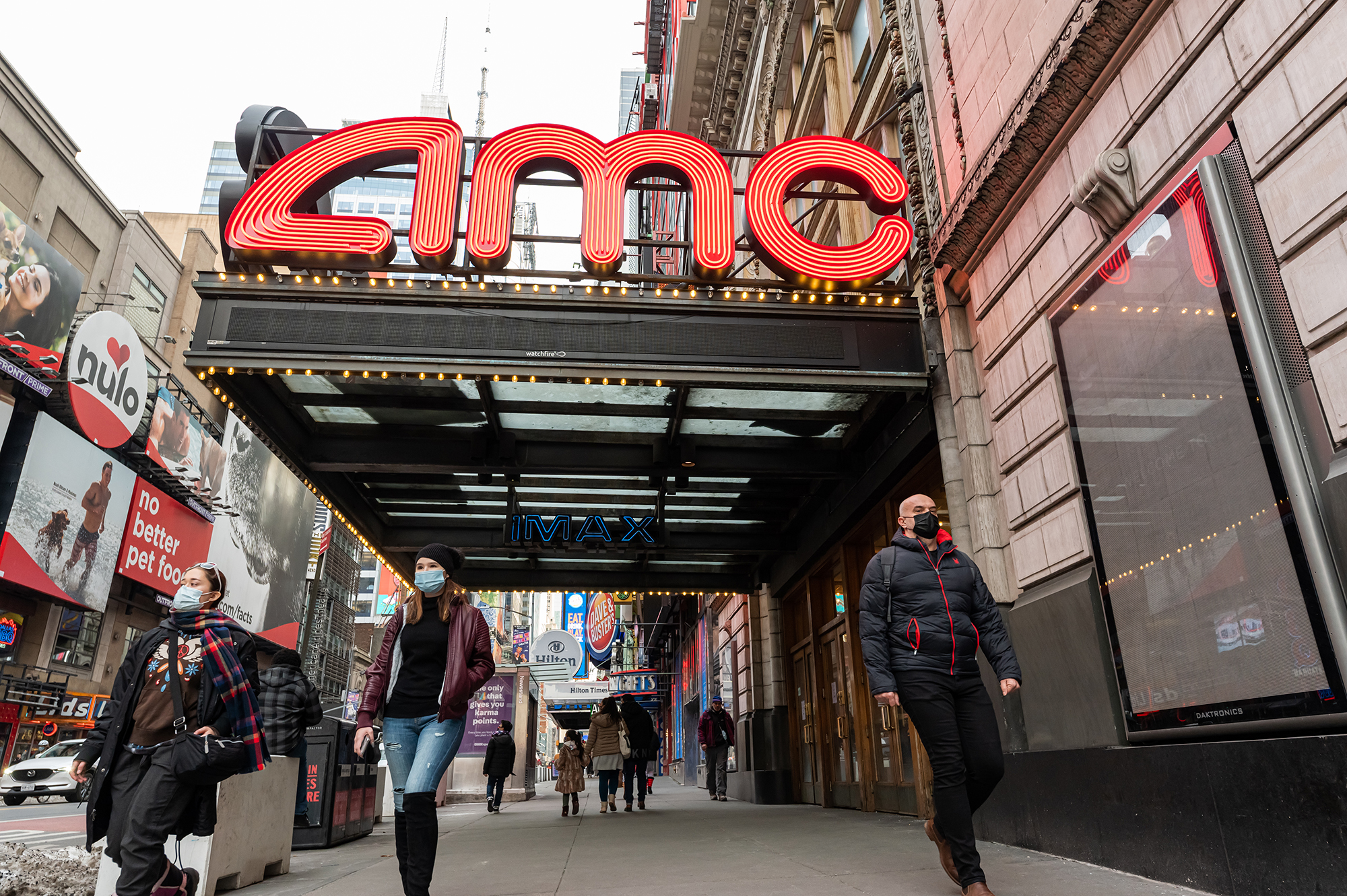 New York theaters are going to open. Now will anyone show up?