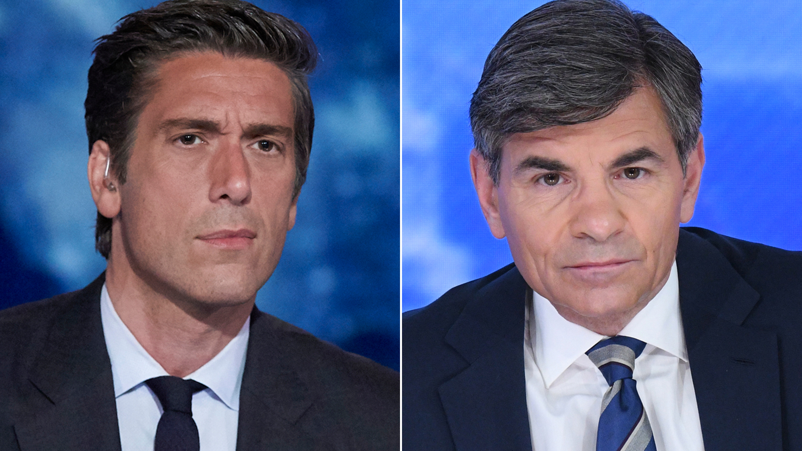 David Muir's new role at ABC News leads to drama with George Stephanopoulos and a visit from Bob Iger