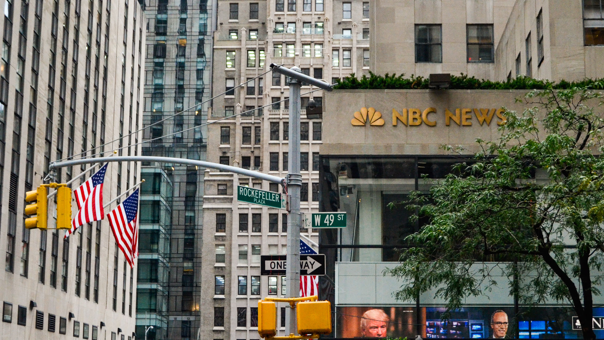 NBC News digital employees vote to form union