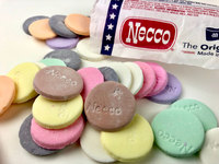 Necco Wafers make their triumphant return 2 years after the factory that made them closed its doors