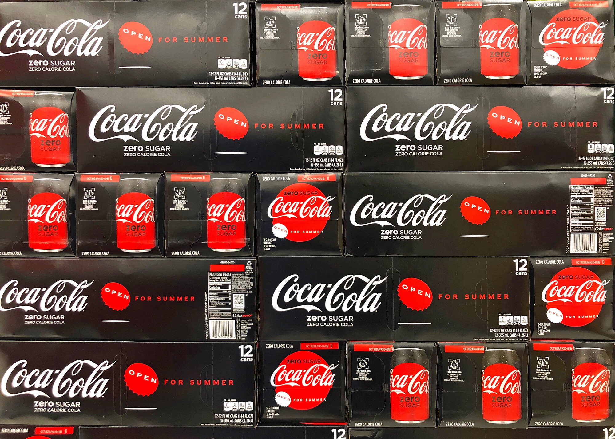 Coke is changing the recipe of a popular drink. A lot could go wrong