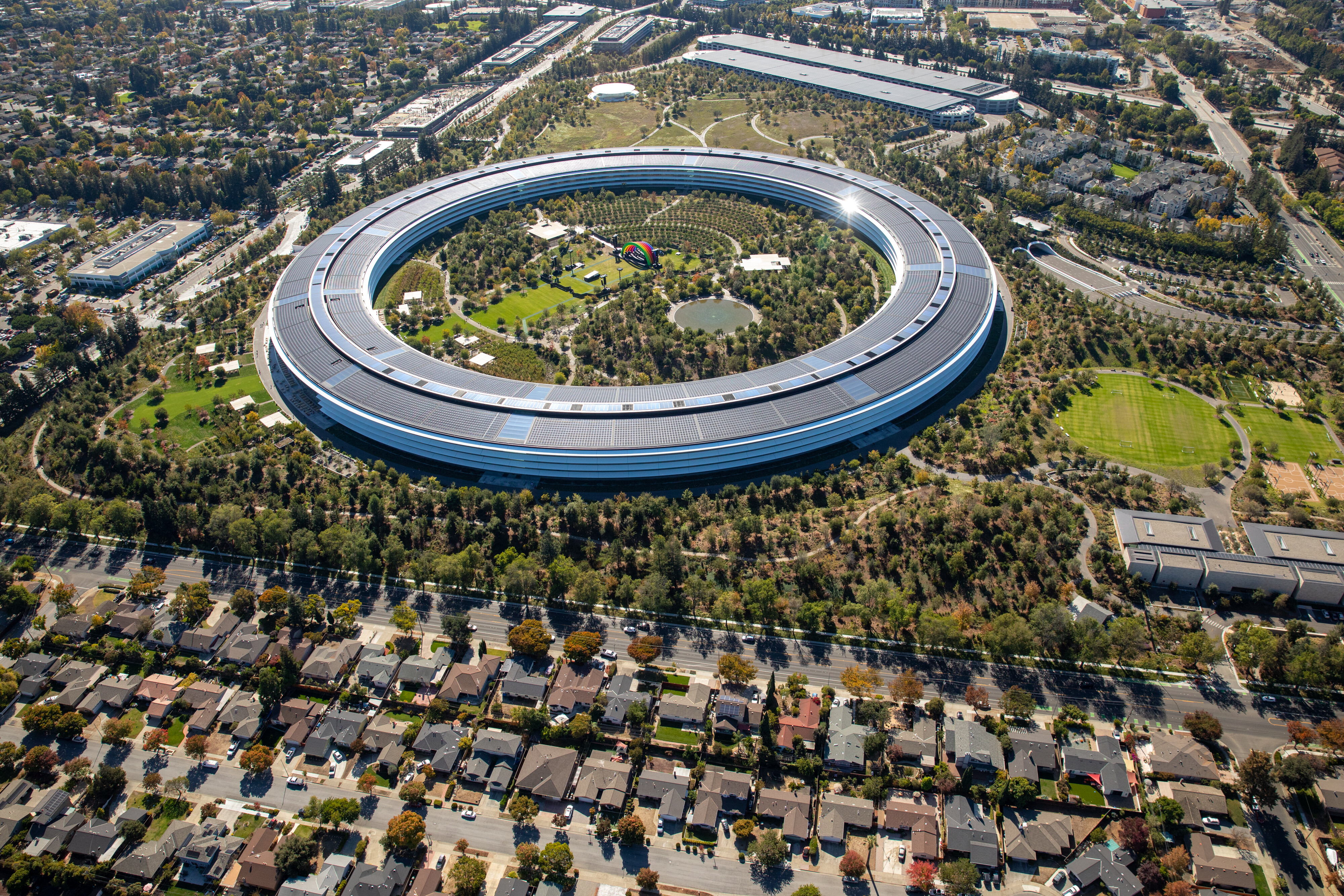 Can new iPhones juice Apple's spectacular run?