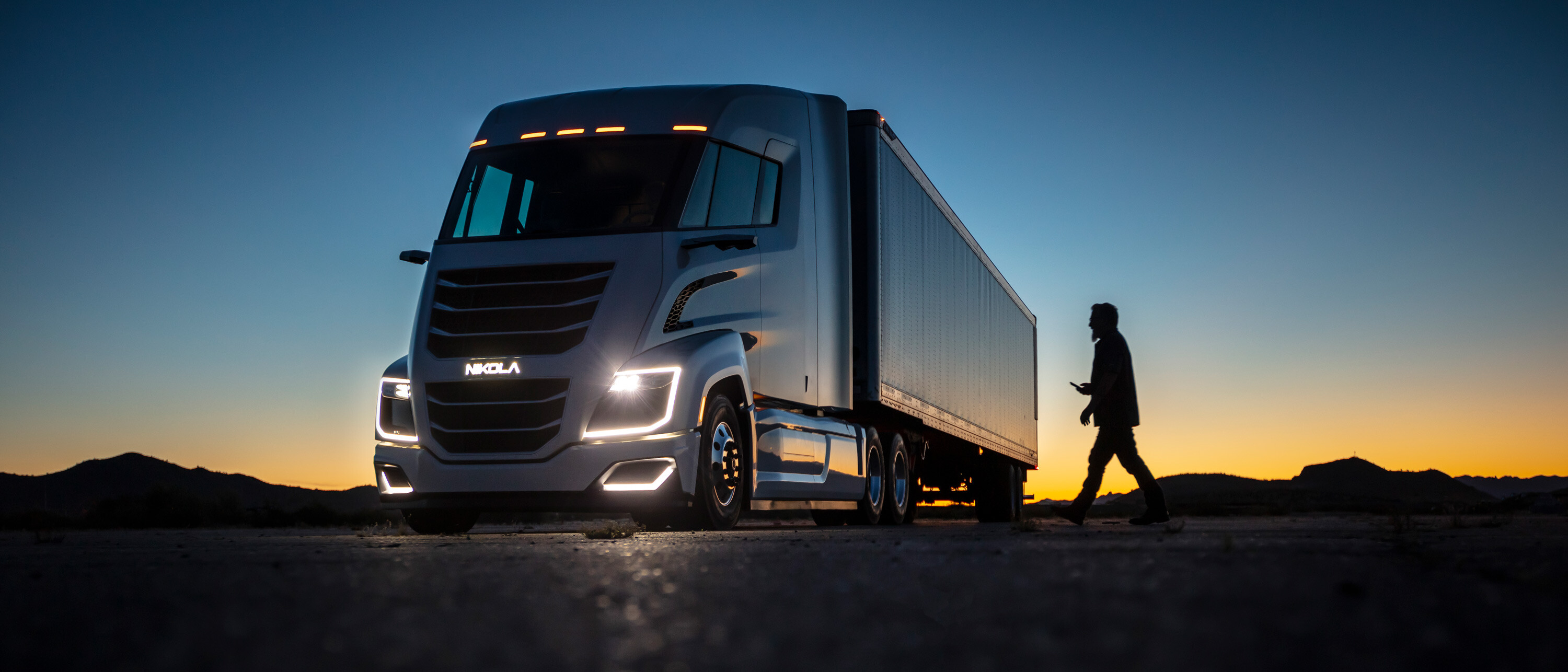 Nikola says its legal woes are over. But now it's dogged by parts shortages