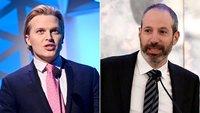 NBC News president skewers Ronan Farrow for 'efforts to defame' network
