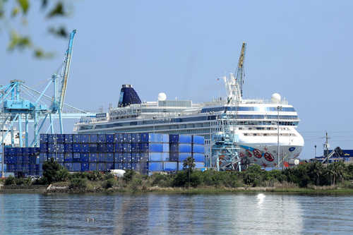 Image for Norwegian Cruise Line may go out of business