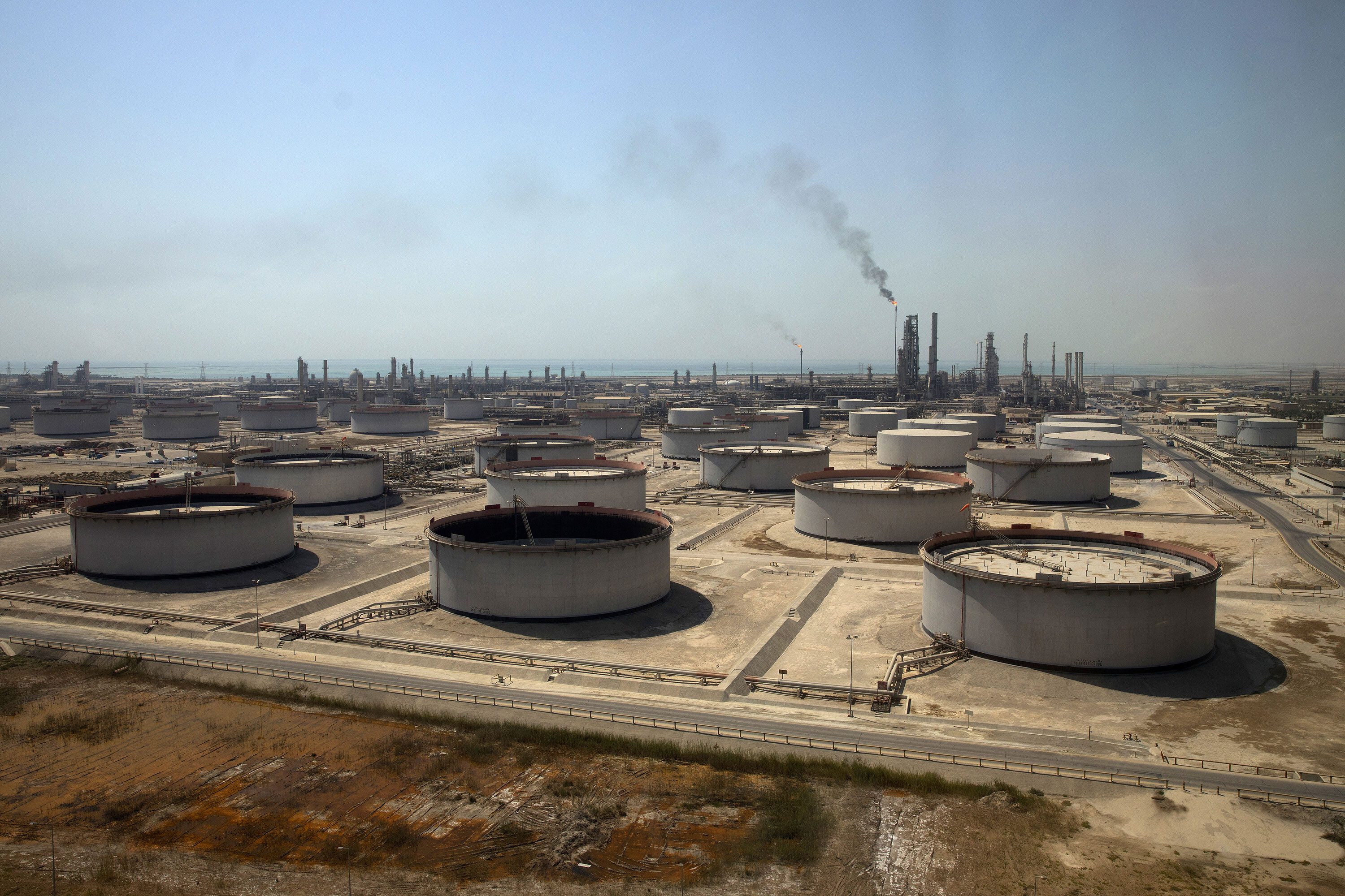 OPEC+ stalemate threatens the pandemic recovery