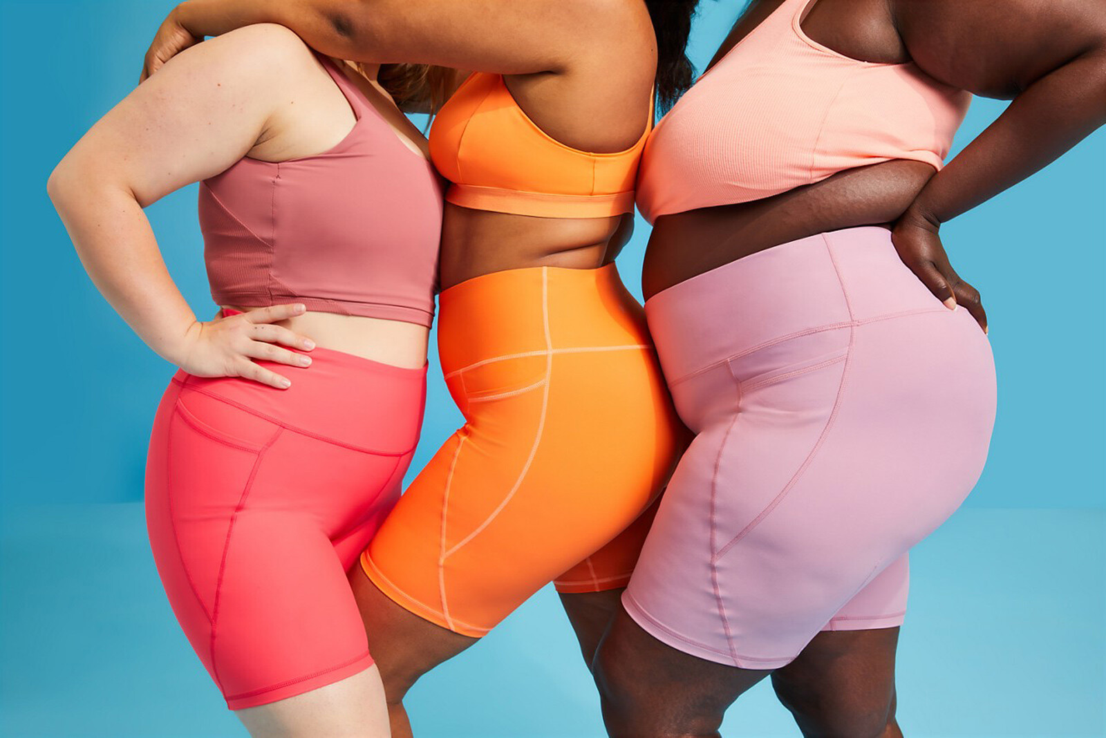 Old Navy won't keep women's plus-size clothing in a separate section