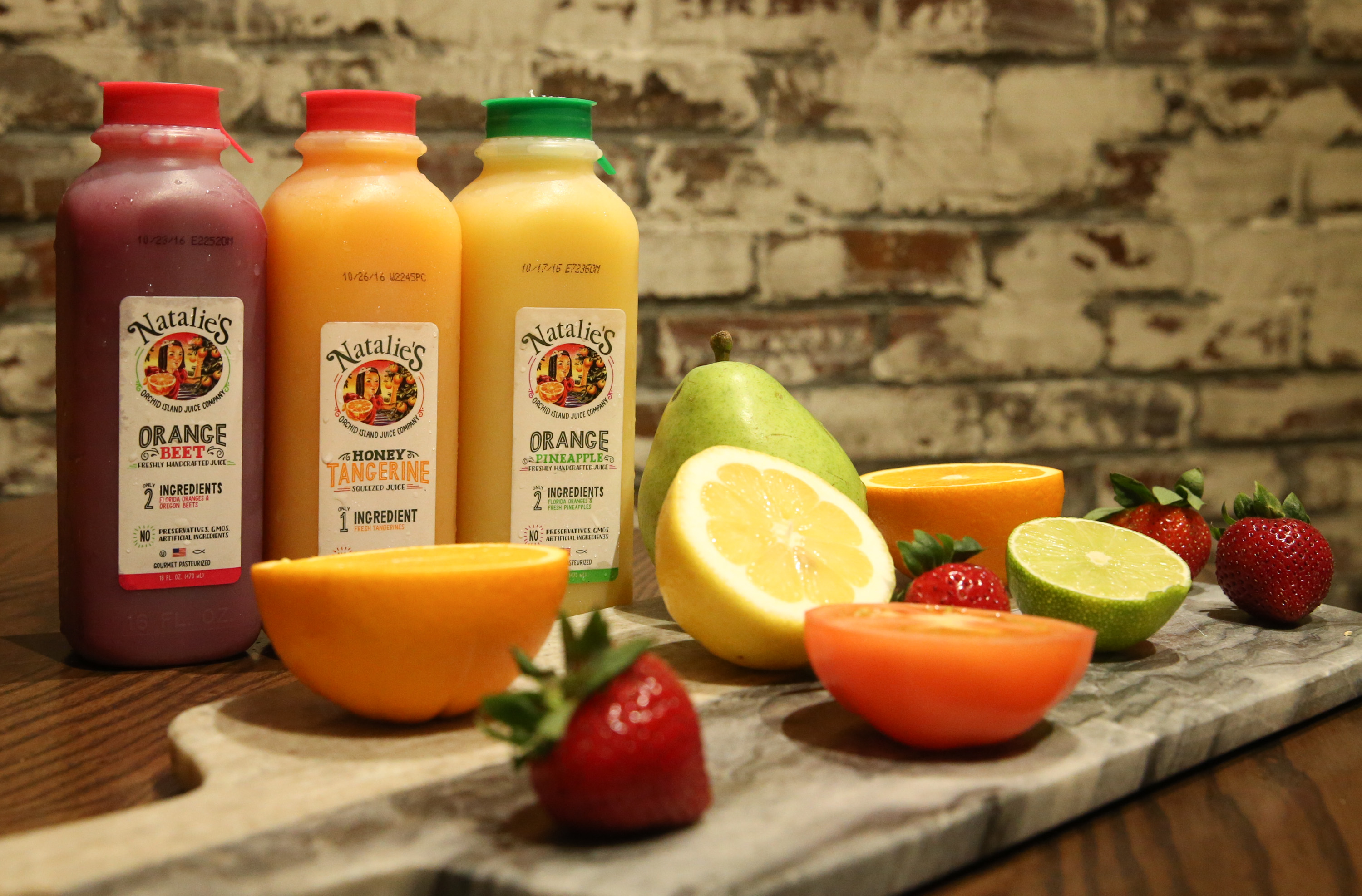 Orange juice sales are soaring during the pandemic