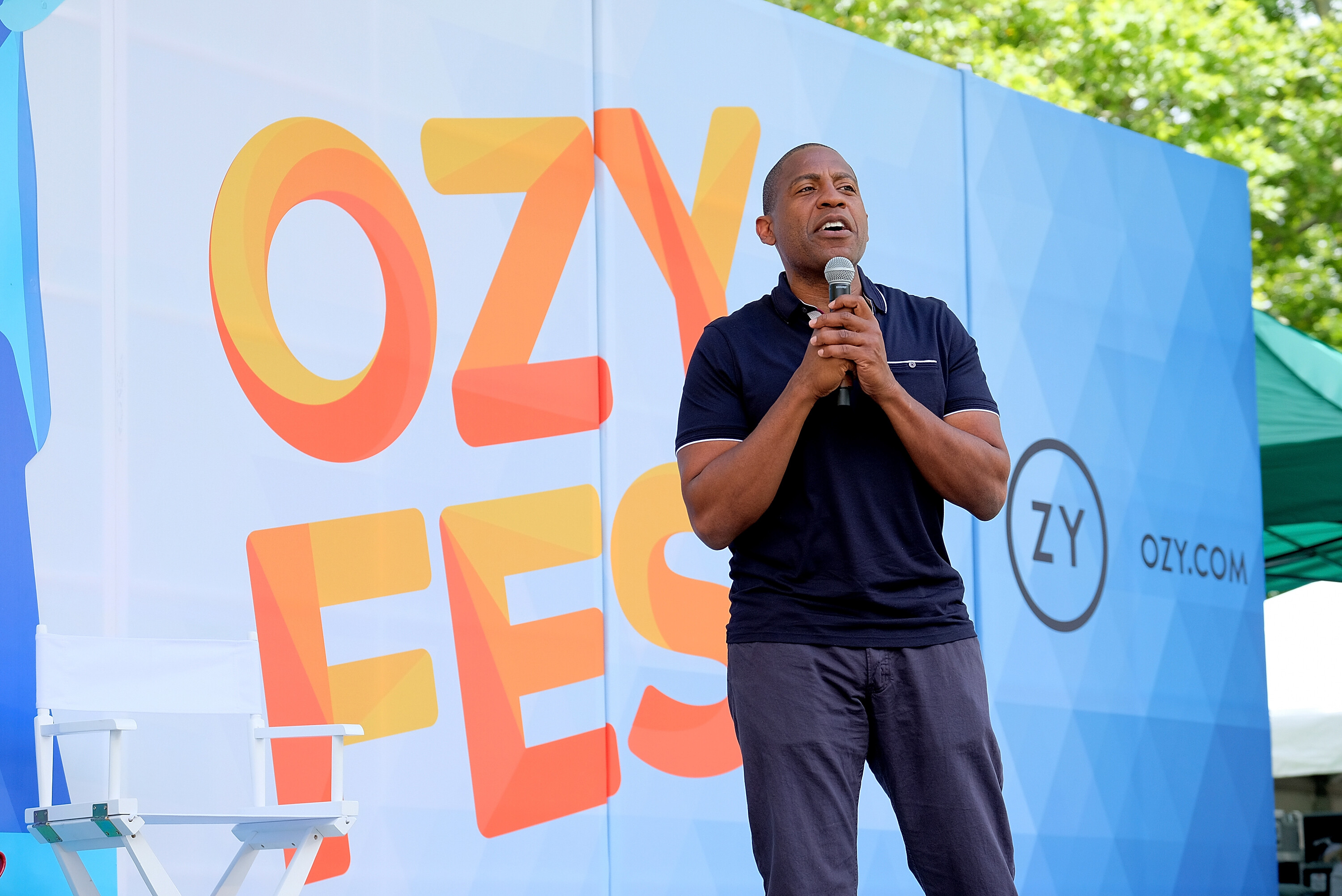 Ozy Media is shutting down after a week of scrutiny into its business