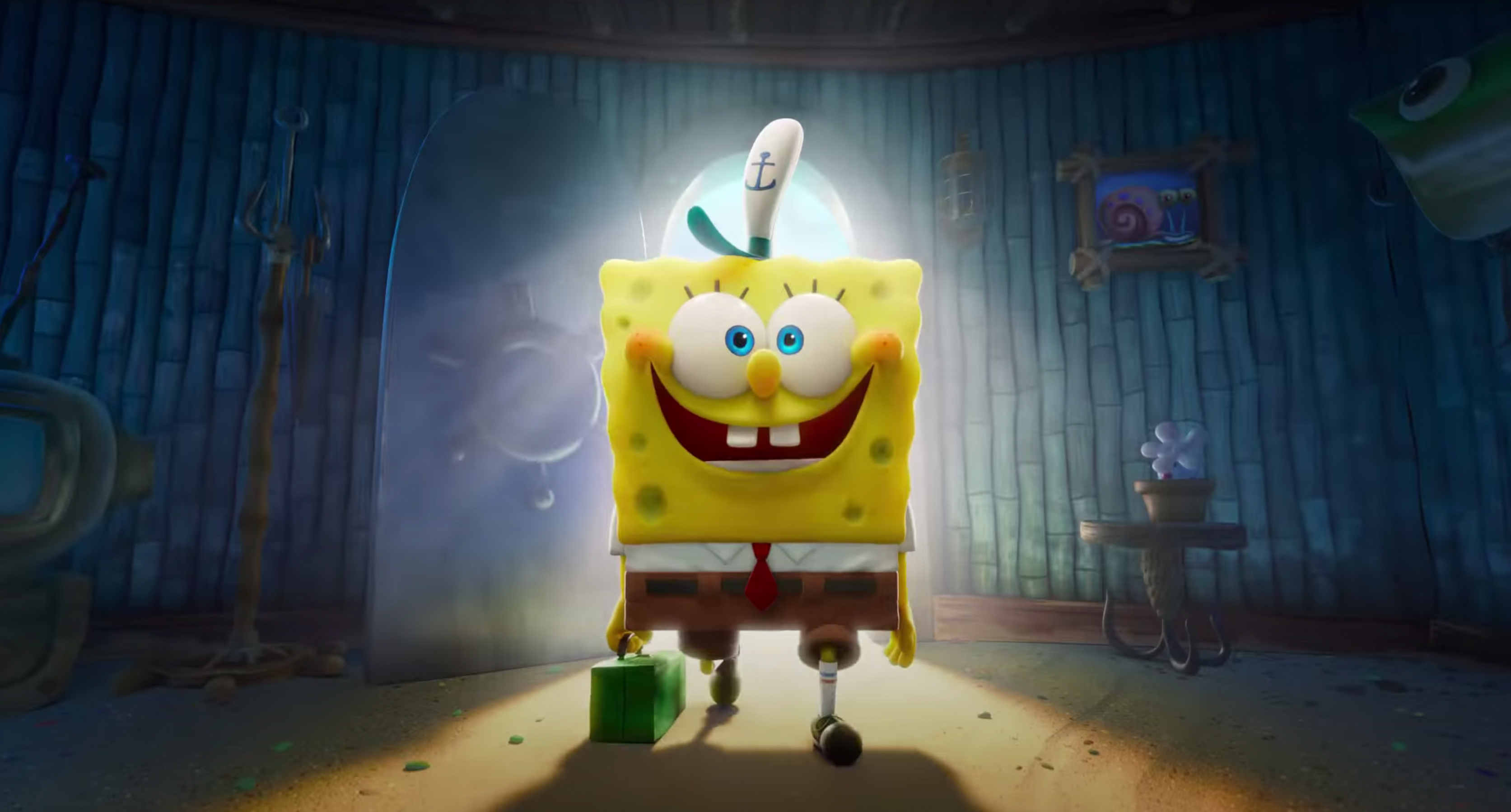 Paramount+ is banking on iconic TV characters from 'Frasier' to 'SpongeBob'