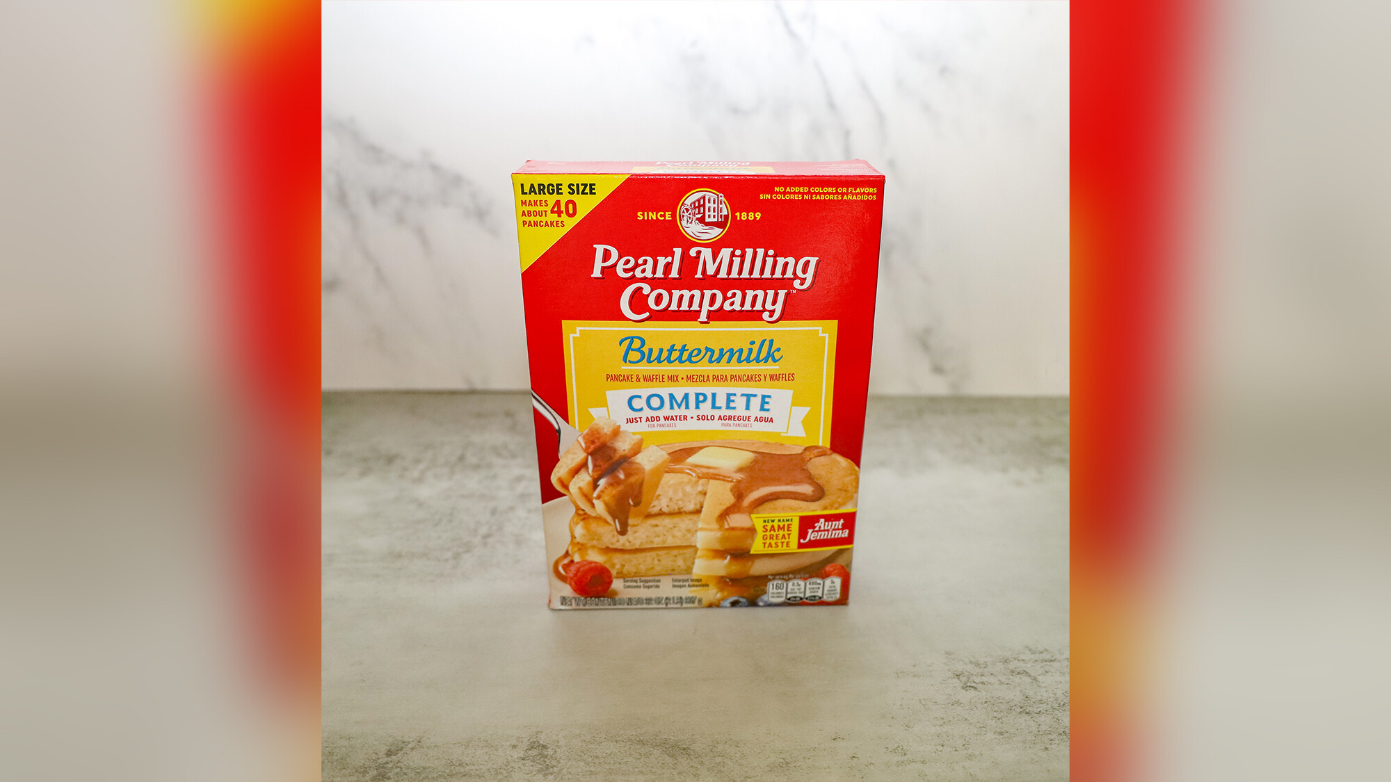 Pearl Milling Company's new ads remind customers it used to be Aunt Jemima — without mentioning the racist brand