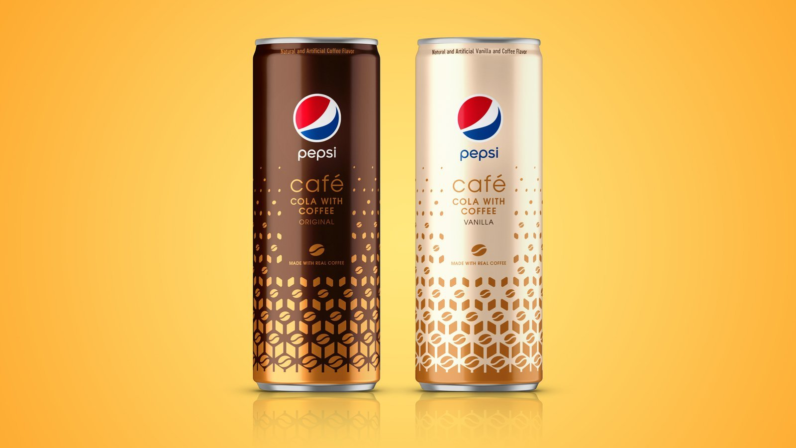 Pepsi's new product has nearly twice as much caffeine as its regular soda
