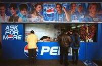 Pepsi is buying a major Chinese snack retailer for $705 million