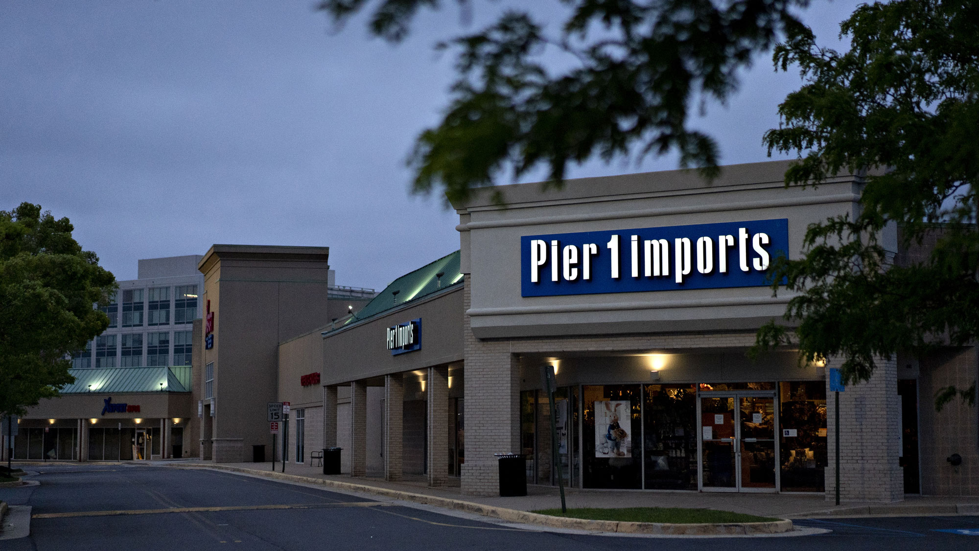Pier 1 is officially going out of business