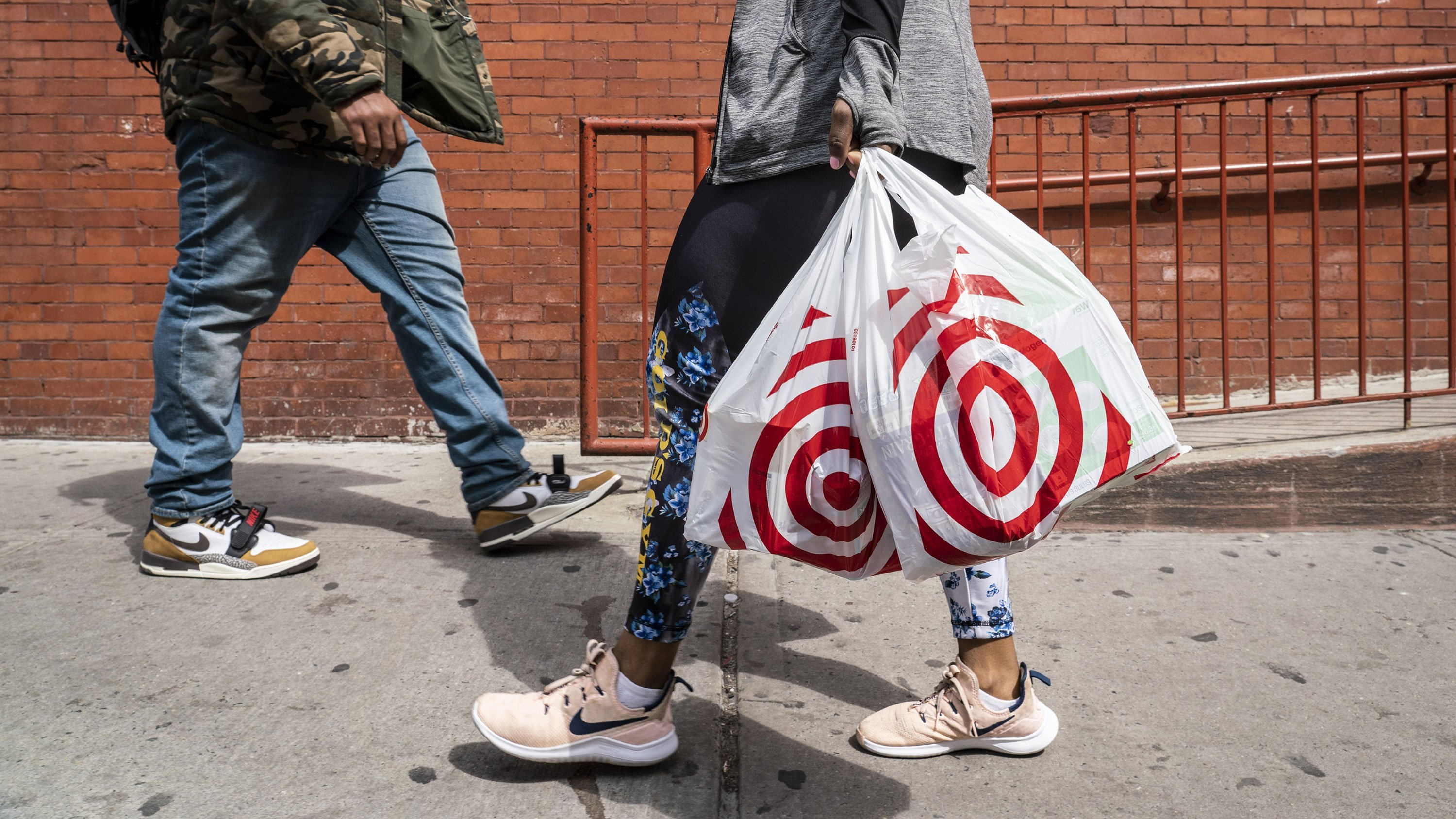 It's a big week for retail. The stakes just got higher