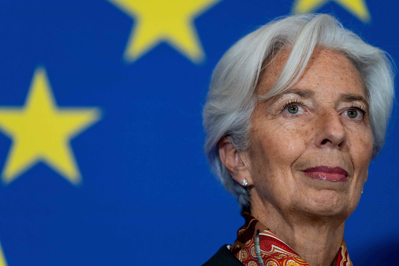 Mario who? Christine Lagarde steps into the ECB spotlight