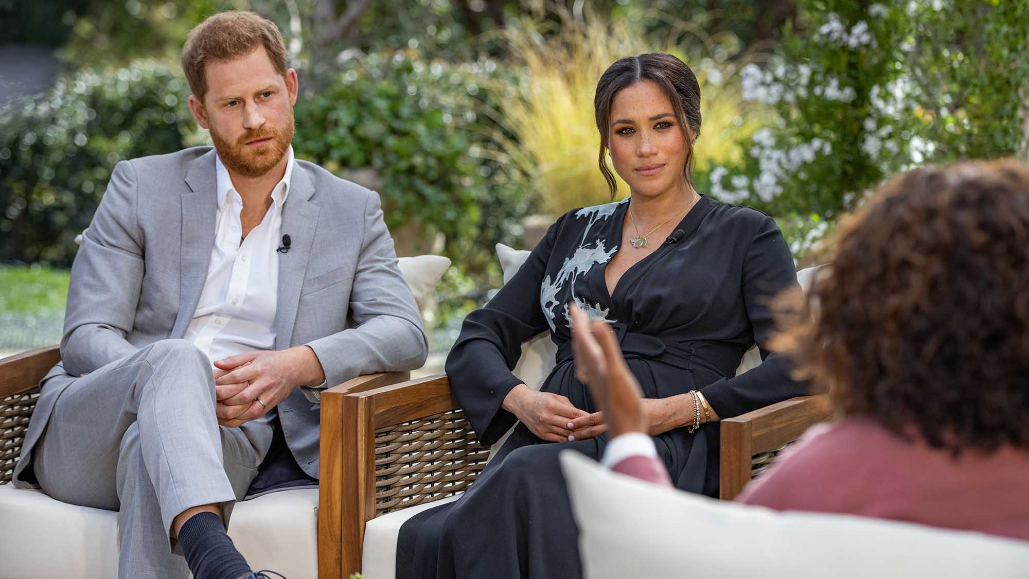 Why Oprah's interview with Meghan and Harry drew a staggering 17 million viewers