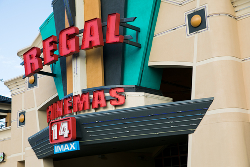 Image for The movies are back. Cineworld and Regal Cinemas will reopen by July 10