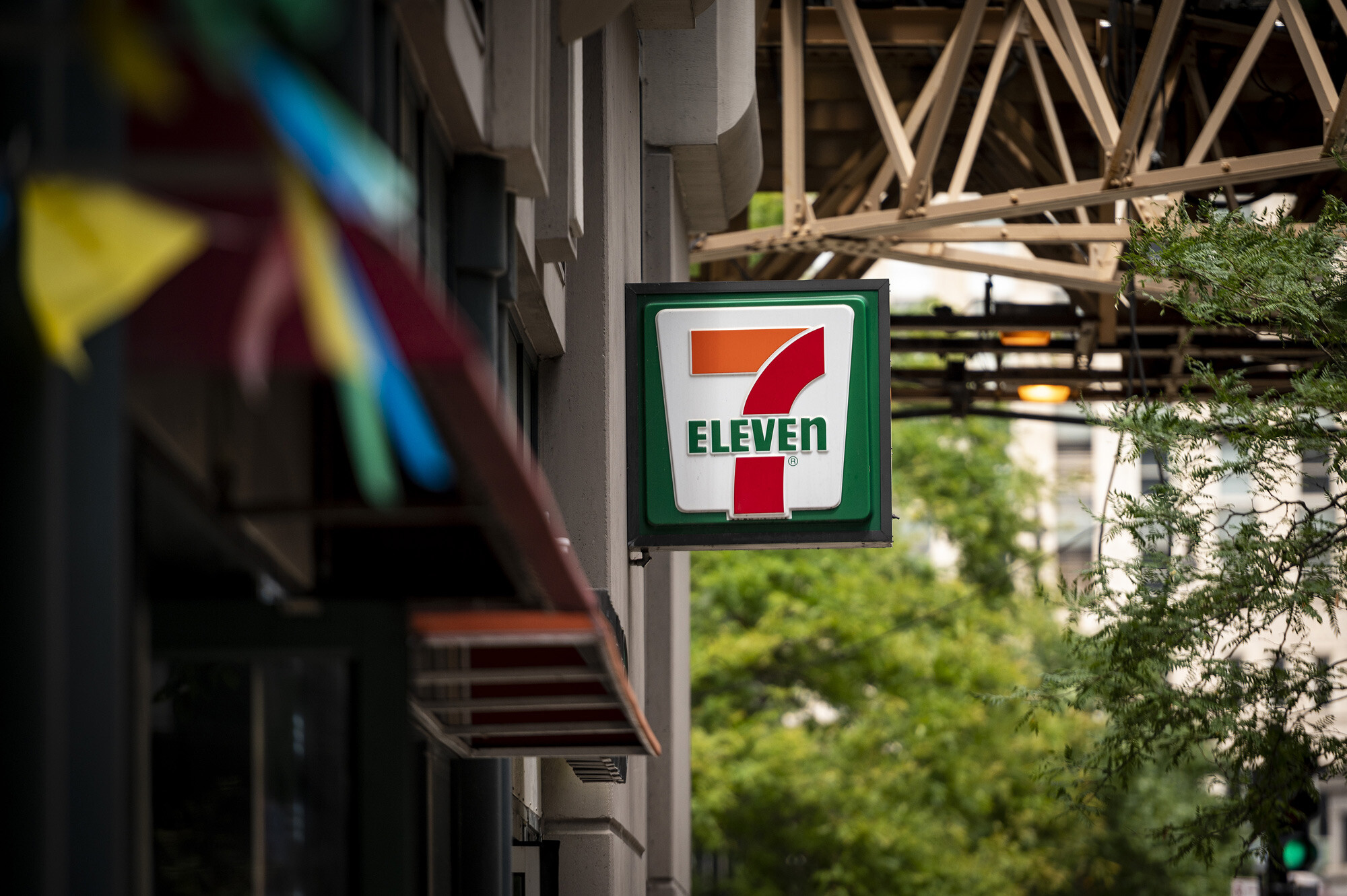 India's $99 billion man is opening the country's first 7-Eleven