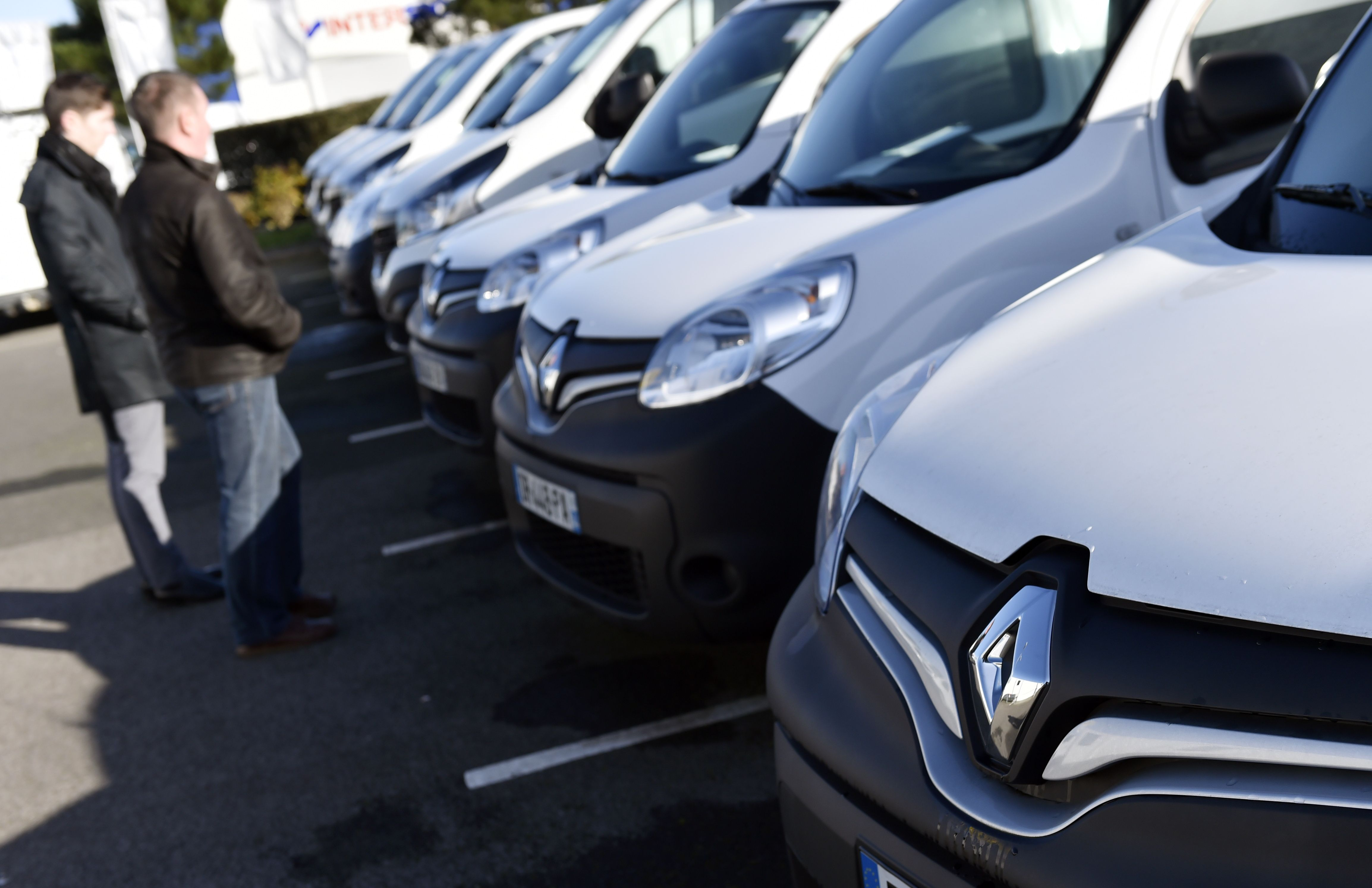 Renault's profit plunged 99% last year. Nissan was only partly to blame