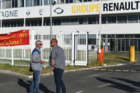 Renault to slash 14,600 jobs as coronavirus wreaks havoc on auto industry