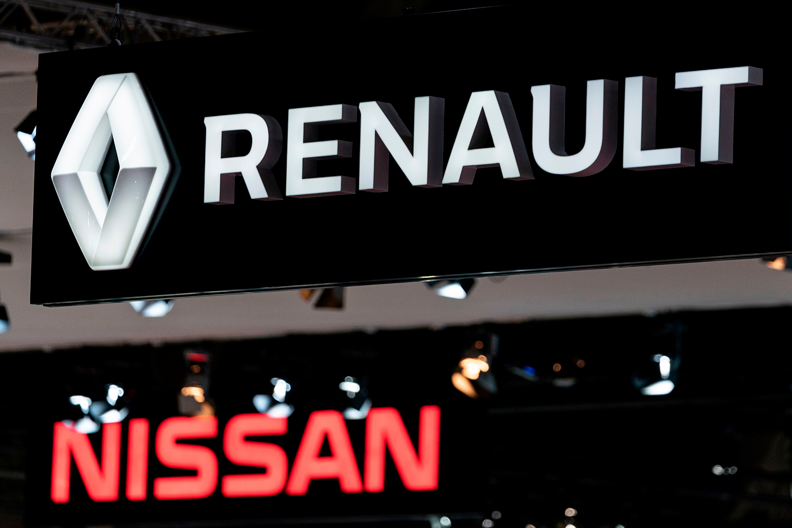 Renault and Nissan deepen their alliance in bid to survive the coronavirus crisis
