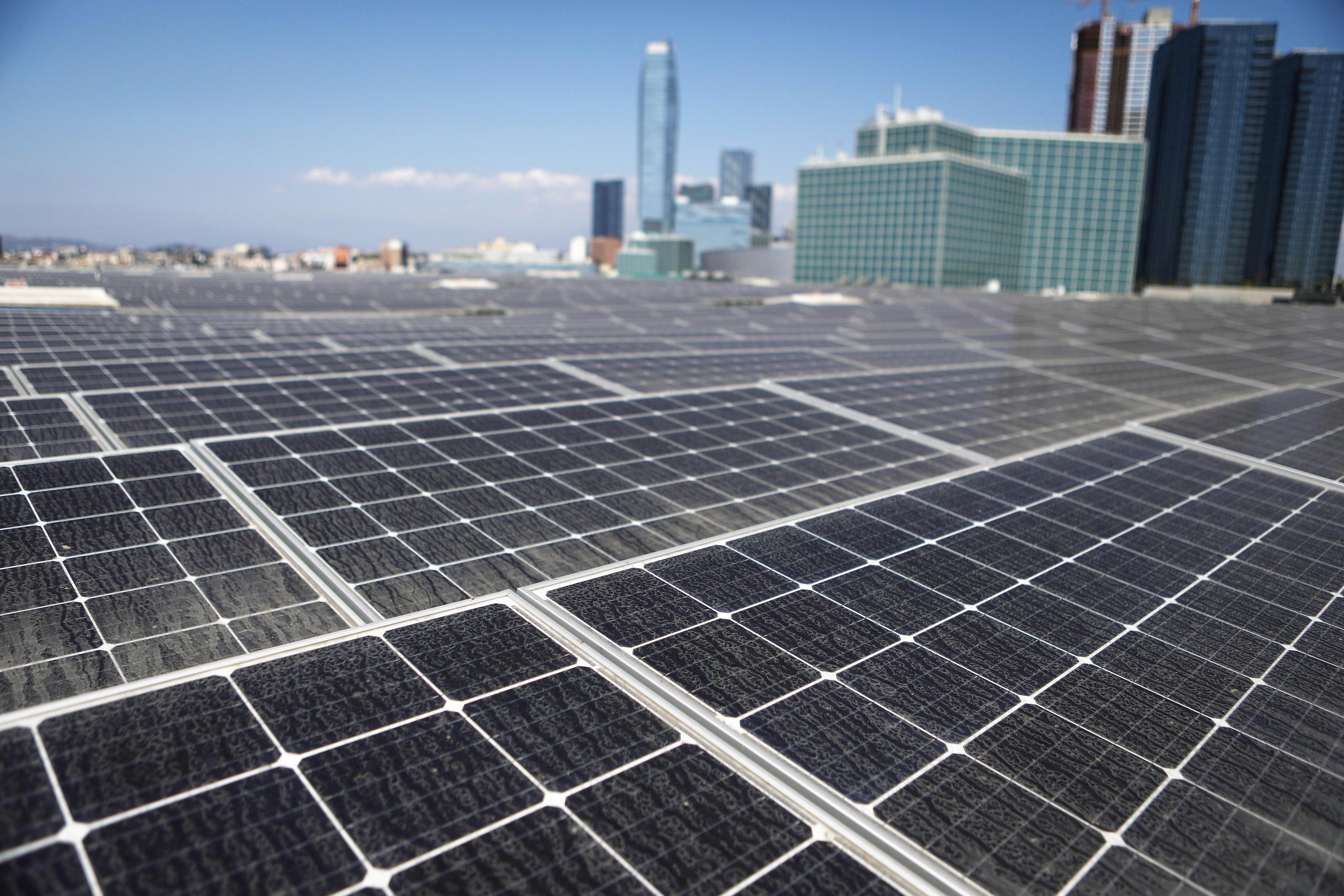 Renewable energy is booming. But it's not growing fast enough to fight climate change