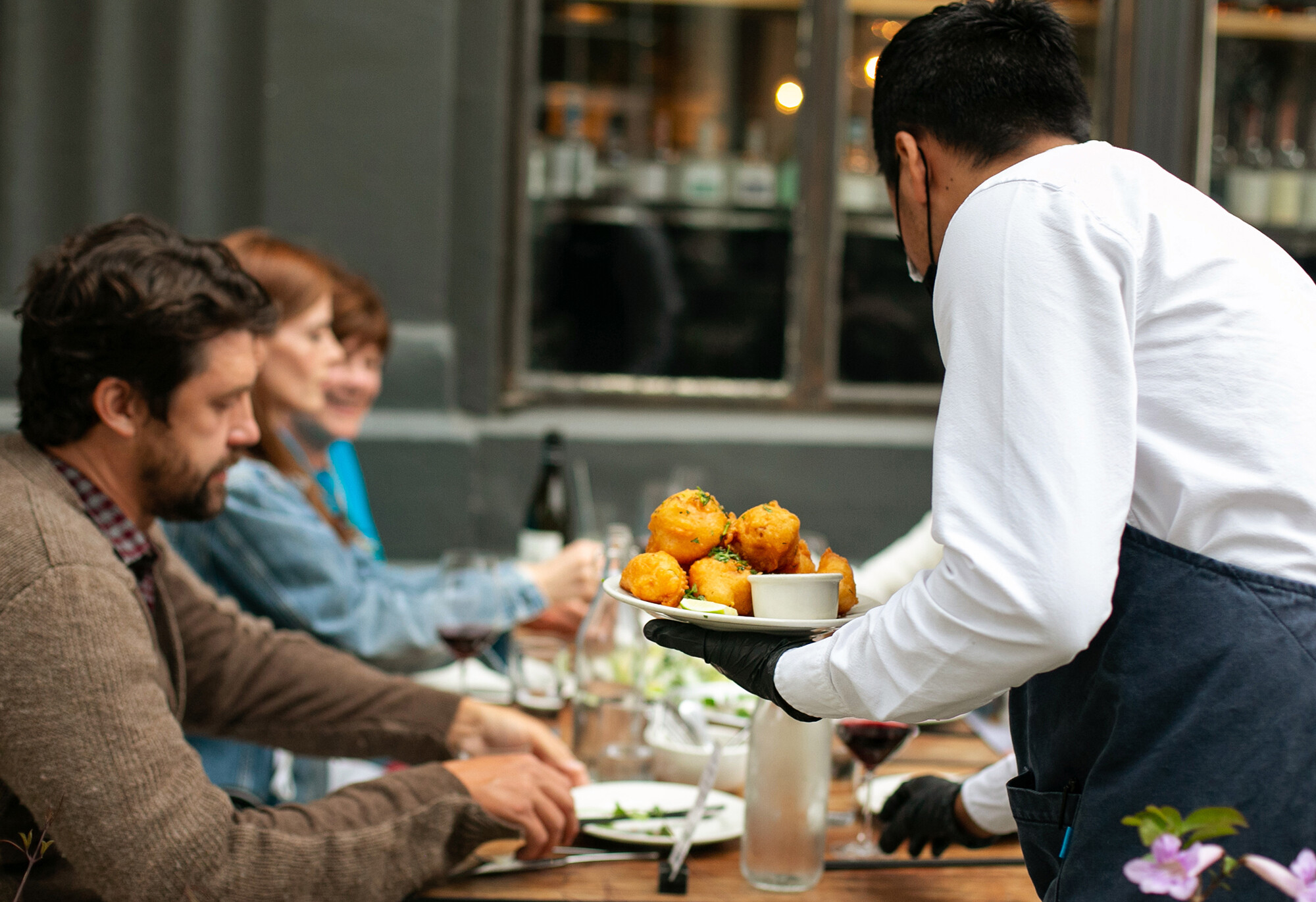 Restaurants say inflation could force them out of business without federal help