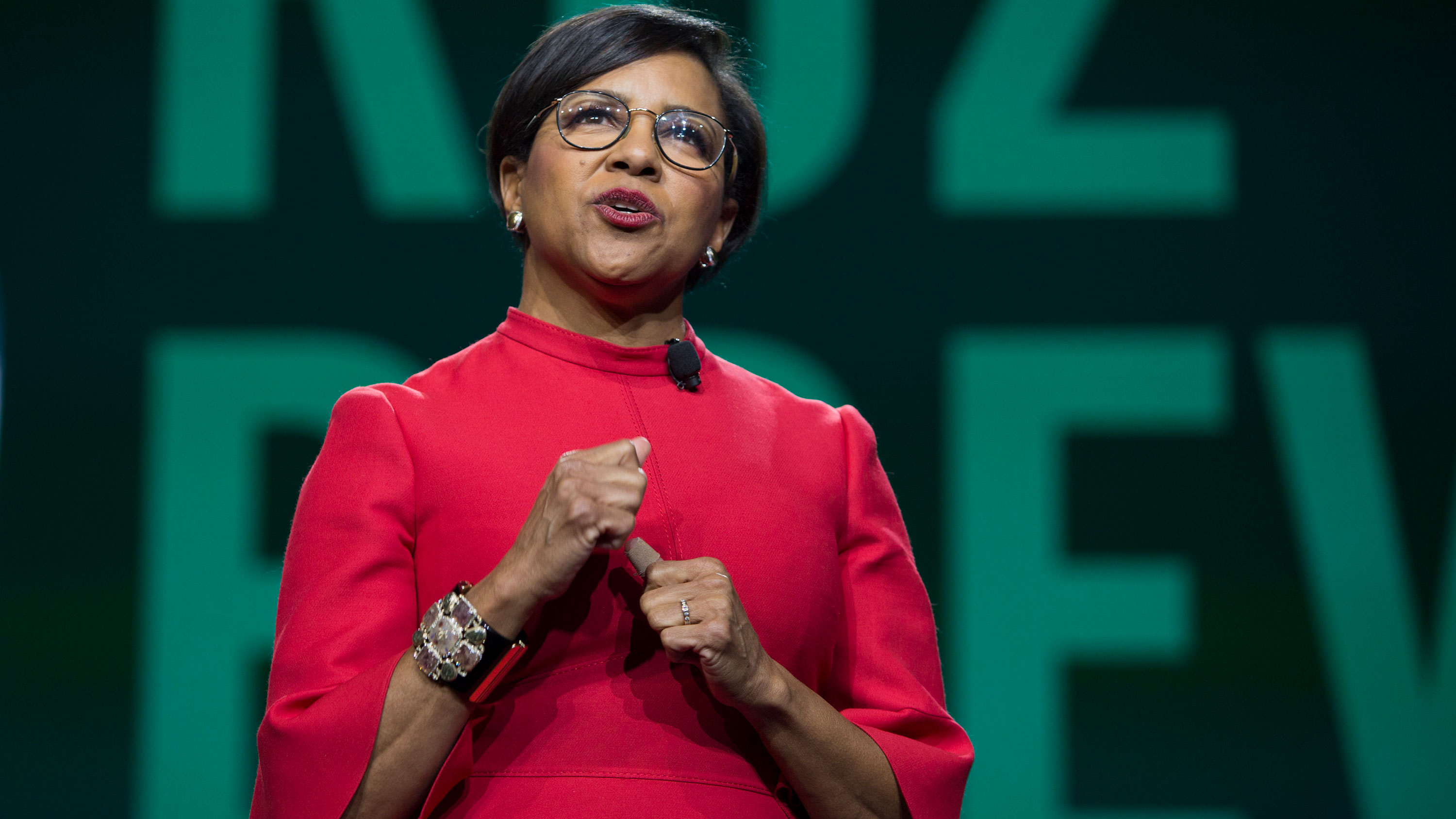 Walgreens taps Starbucks executive Rosalind Brewer to be its CEO
