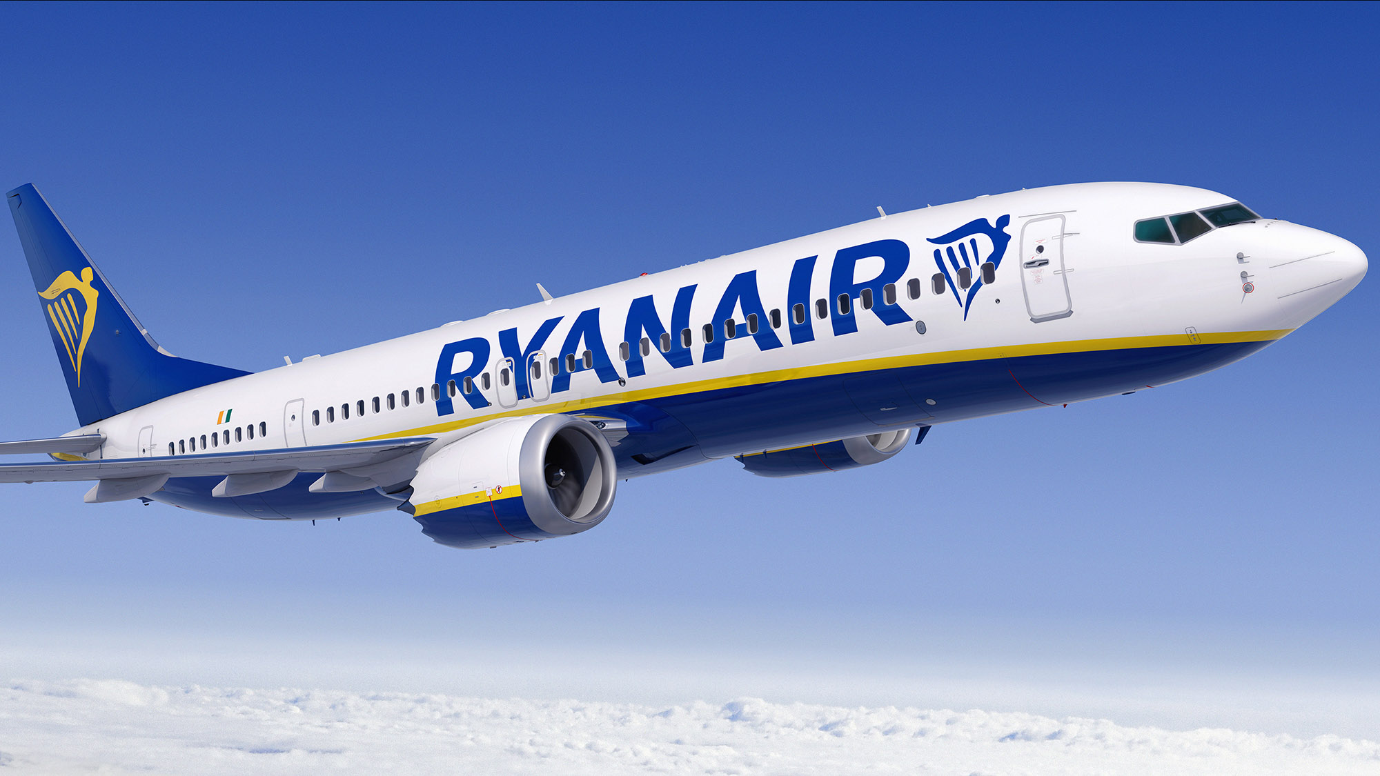 Ryanair is buying 75 more 737 Max jets, Boeing's biggest order since the grounding