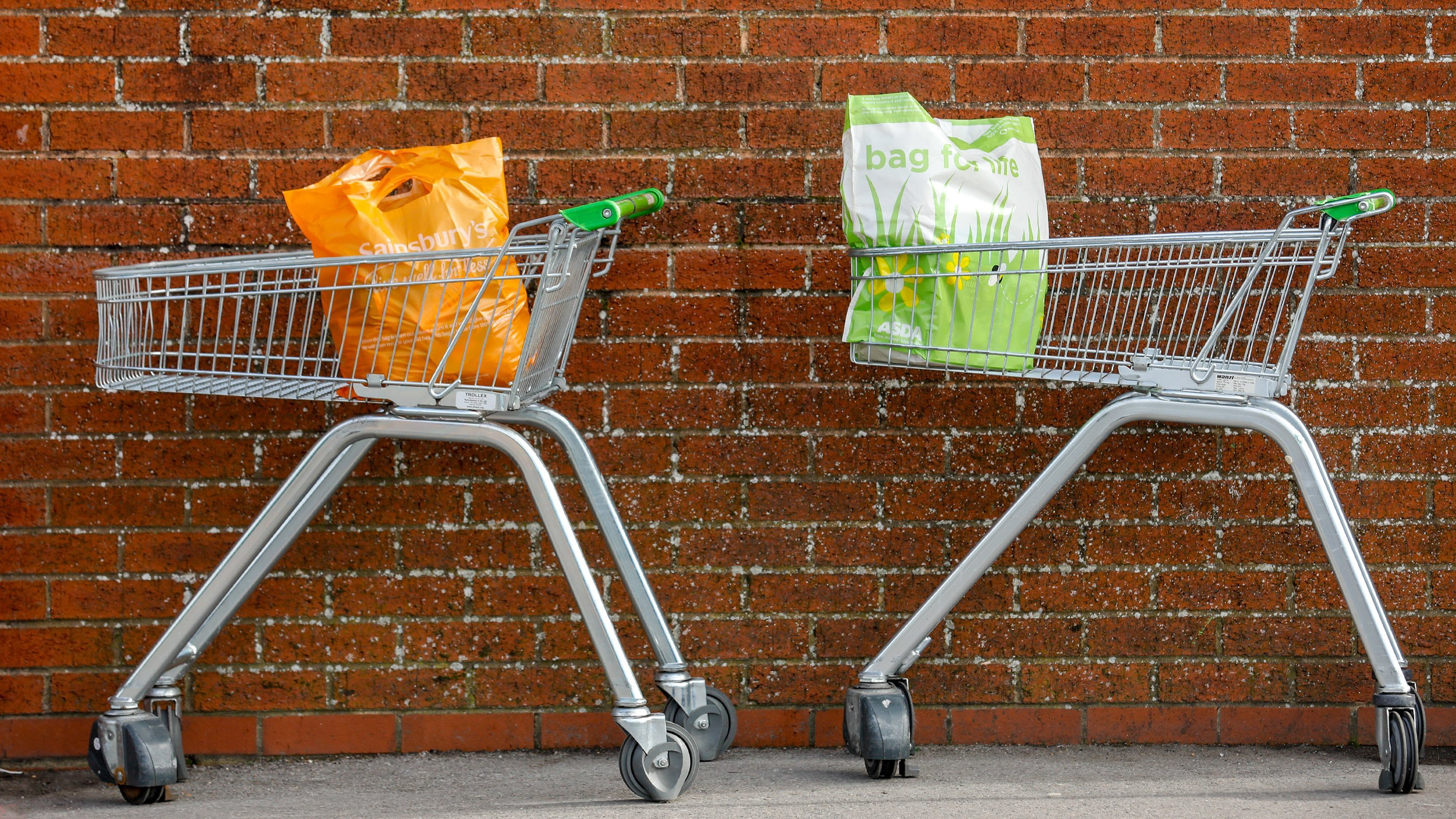 Sainsbury's commits to cutting its use of plastics by 50%