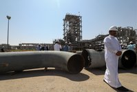 Saudi Aramco delays IPO to give clarity on impact of attacks