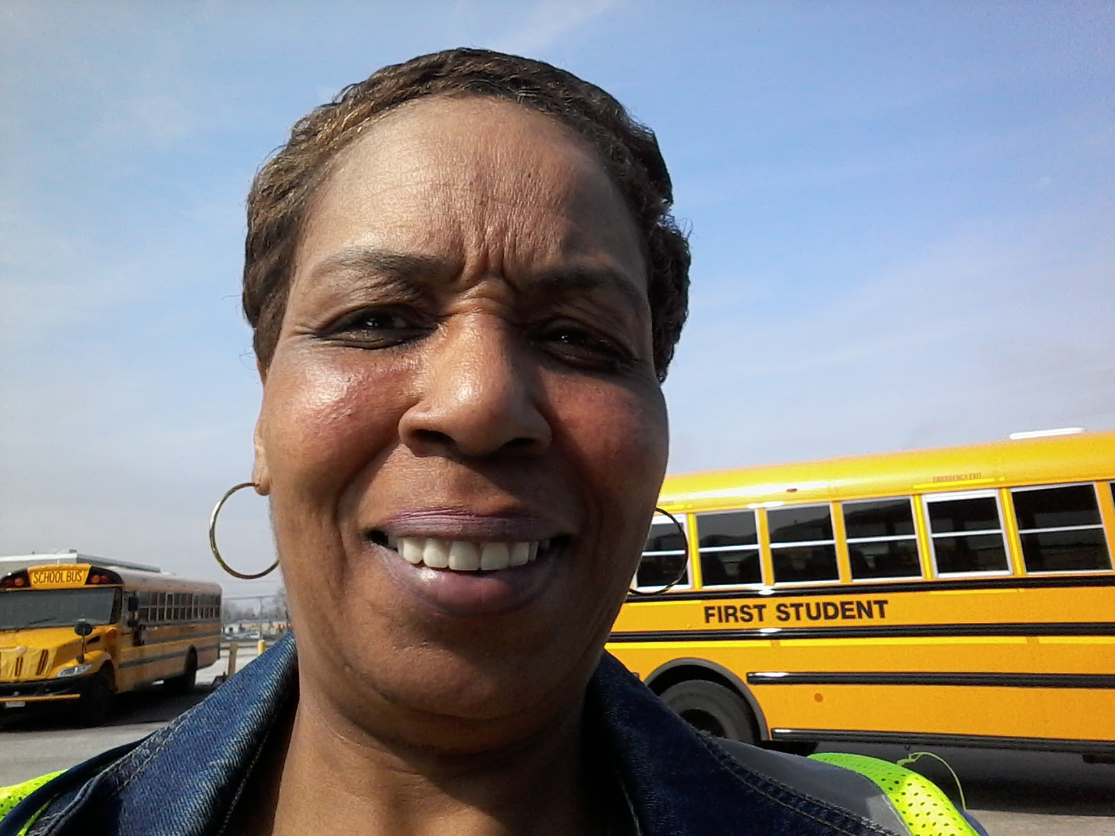 School bus drivers excited, scared as school year approaches