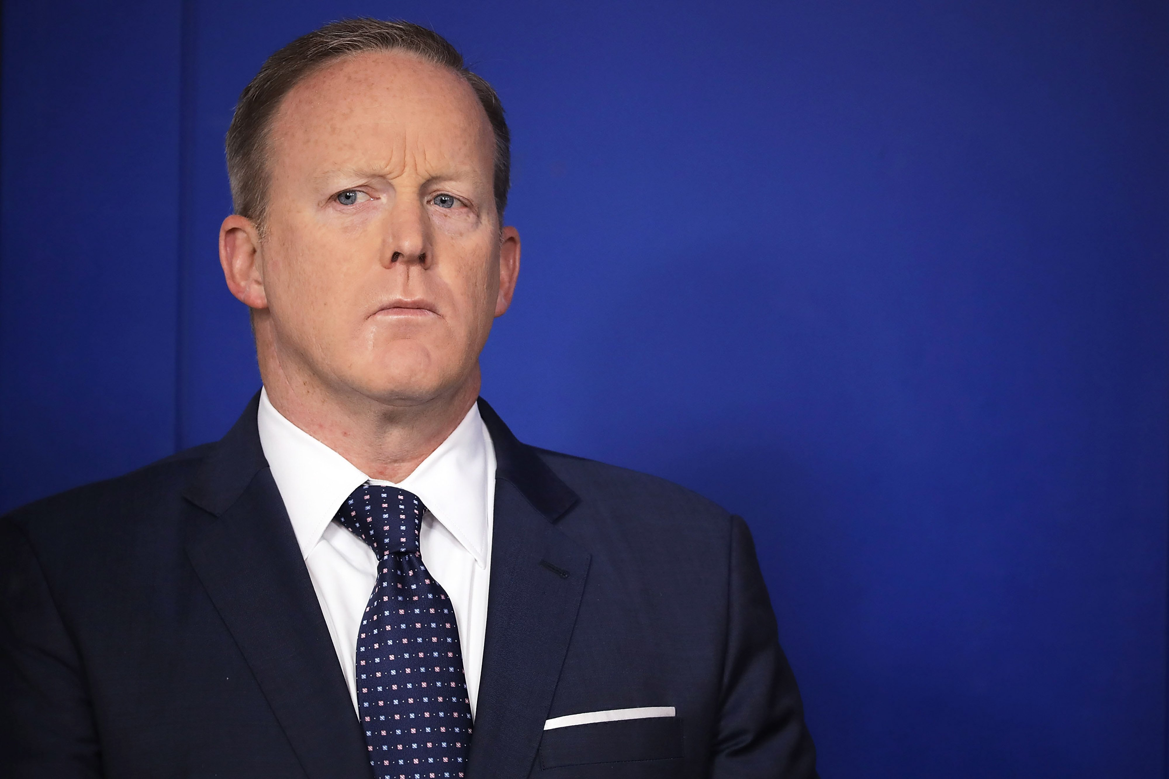 Sean Spicer on 'Dancing with the Stars?' ABC staffers say 'it's a slap in the face'