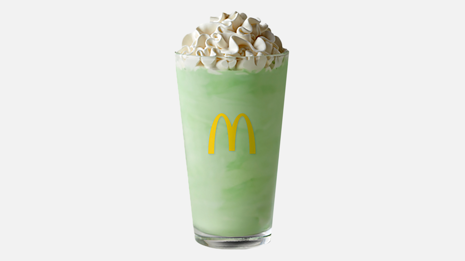 The Shamrock Shake is back. Here's why you can't get it year-round