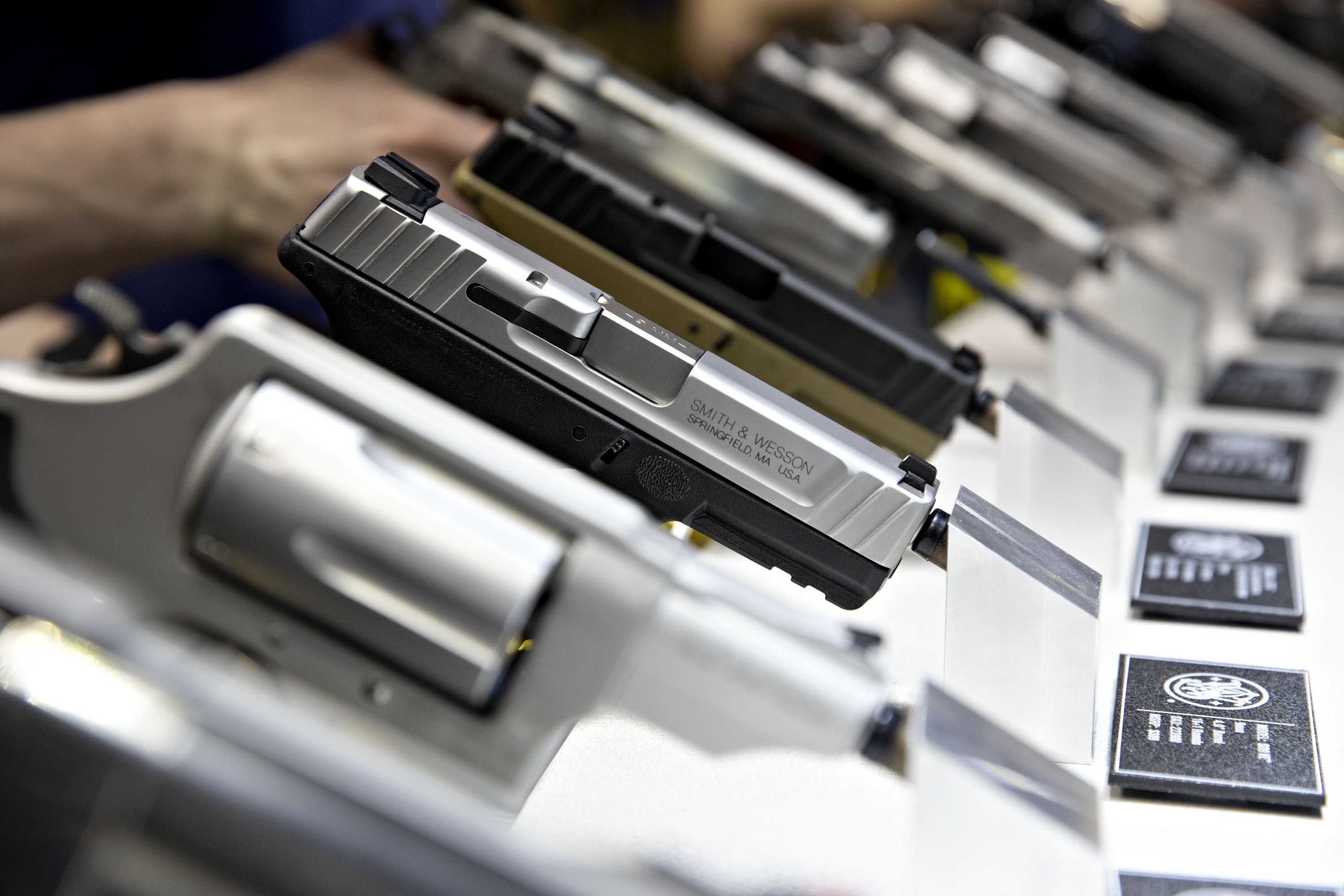 Smith & Wesson will become a standalone gun business