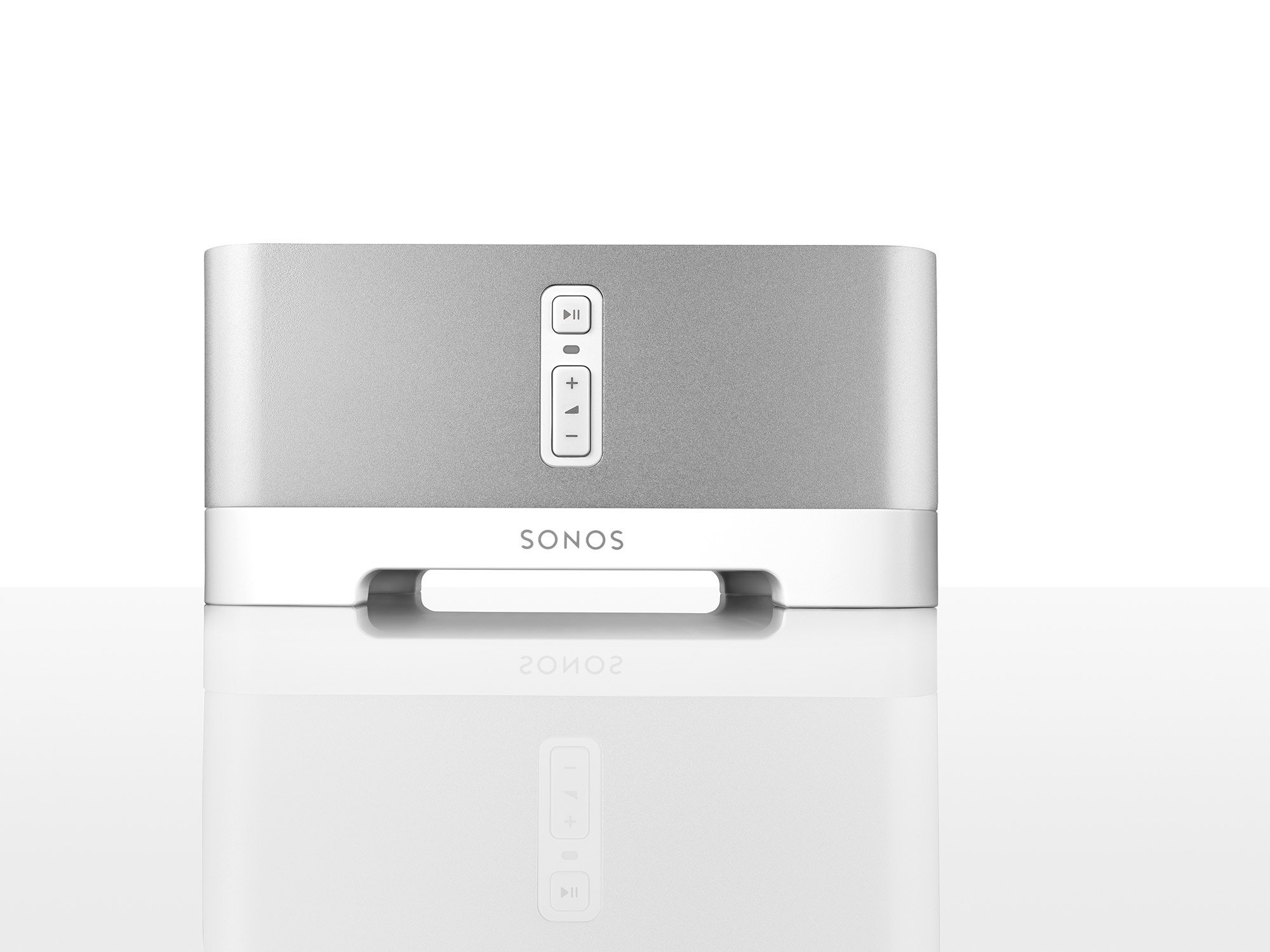 CEO of Sonos, a speaker manufacturer, says company will continue to support older products, despite previous statements