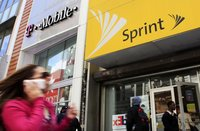 T-Mobile and Sprint head to court to defend their merger