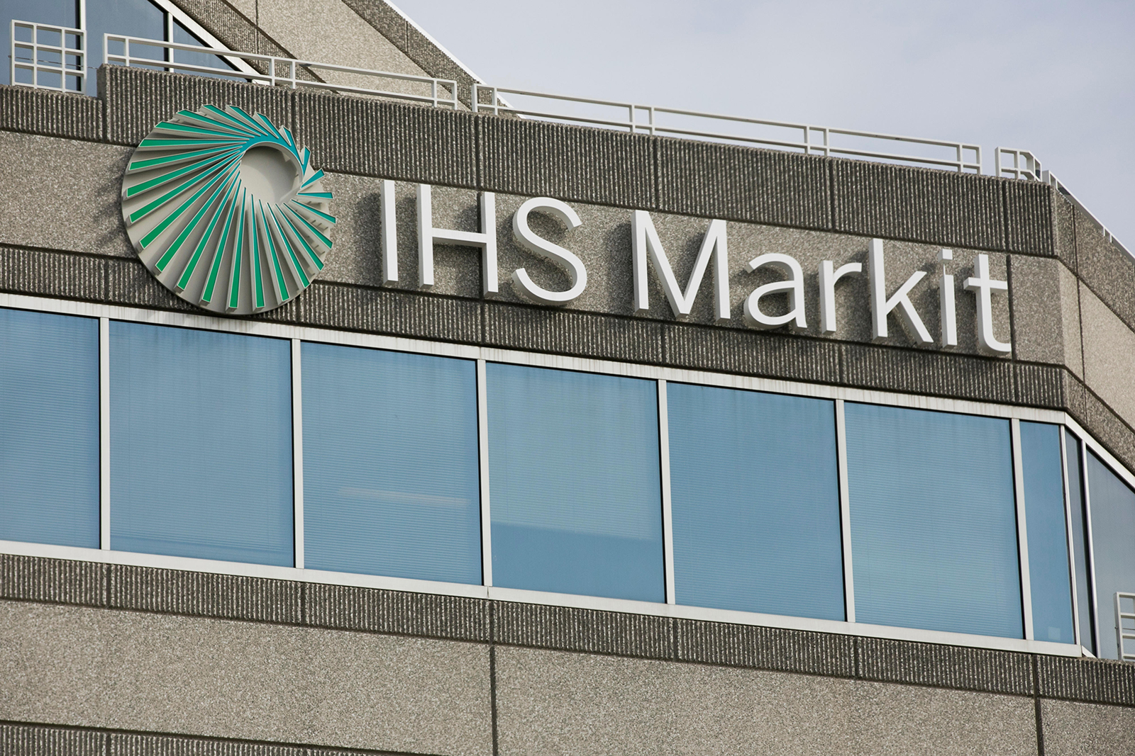 S&P Global announces $44 billion purchase of IHS Markit