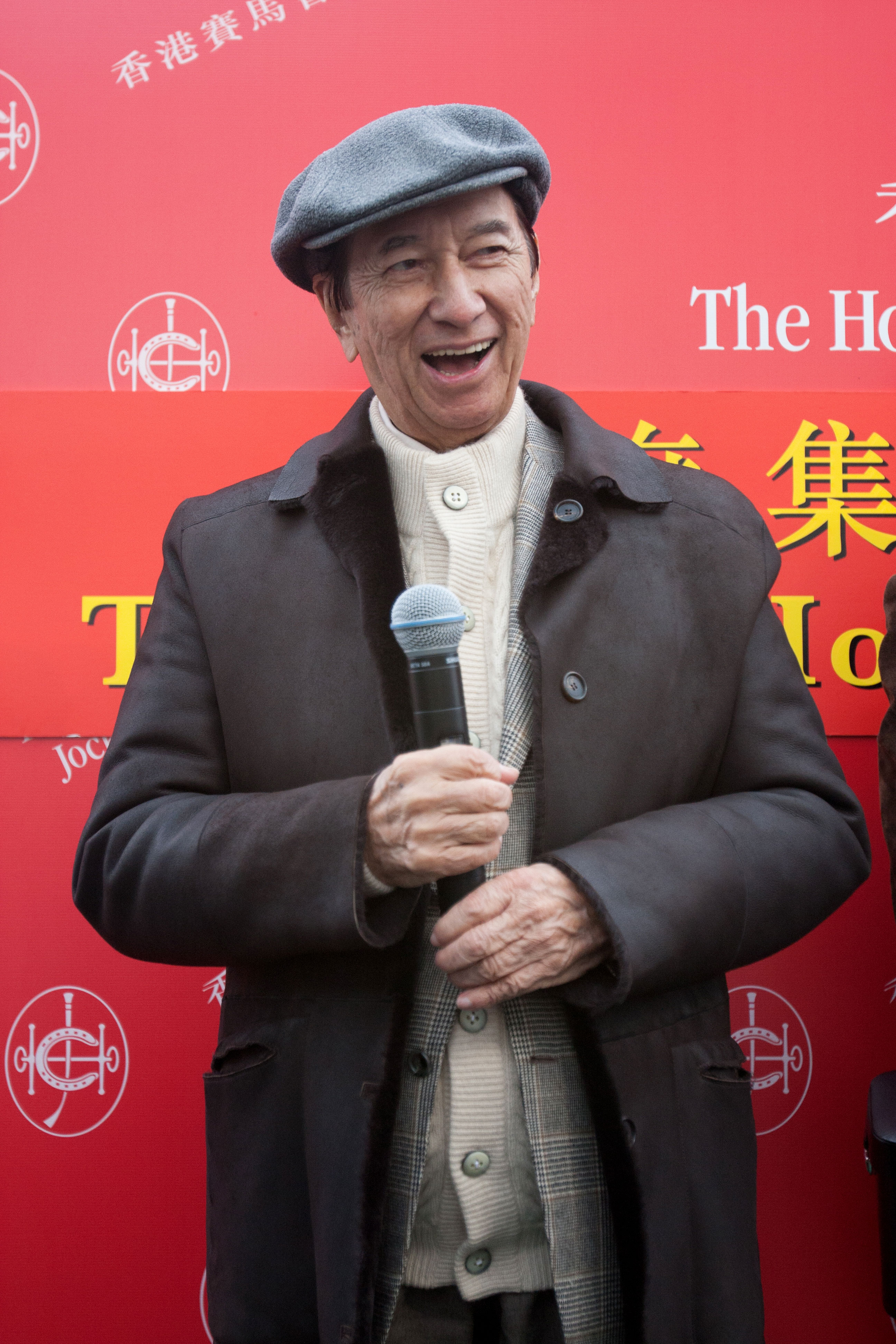Stanley Ho, Hong Kong billionaire and Macao's 'godfather of gambling,' dies at 98