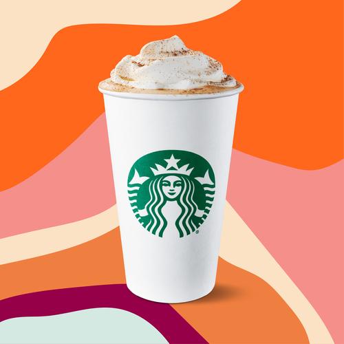 Image for Starbucks brings back Pumpkin Spice Latte earlier than ever