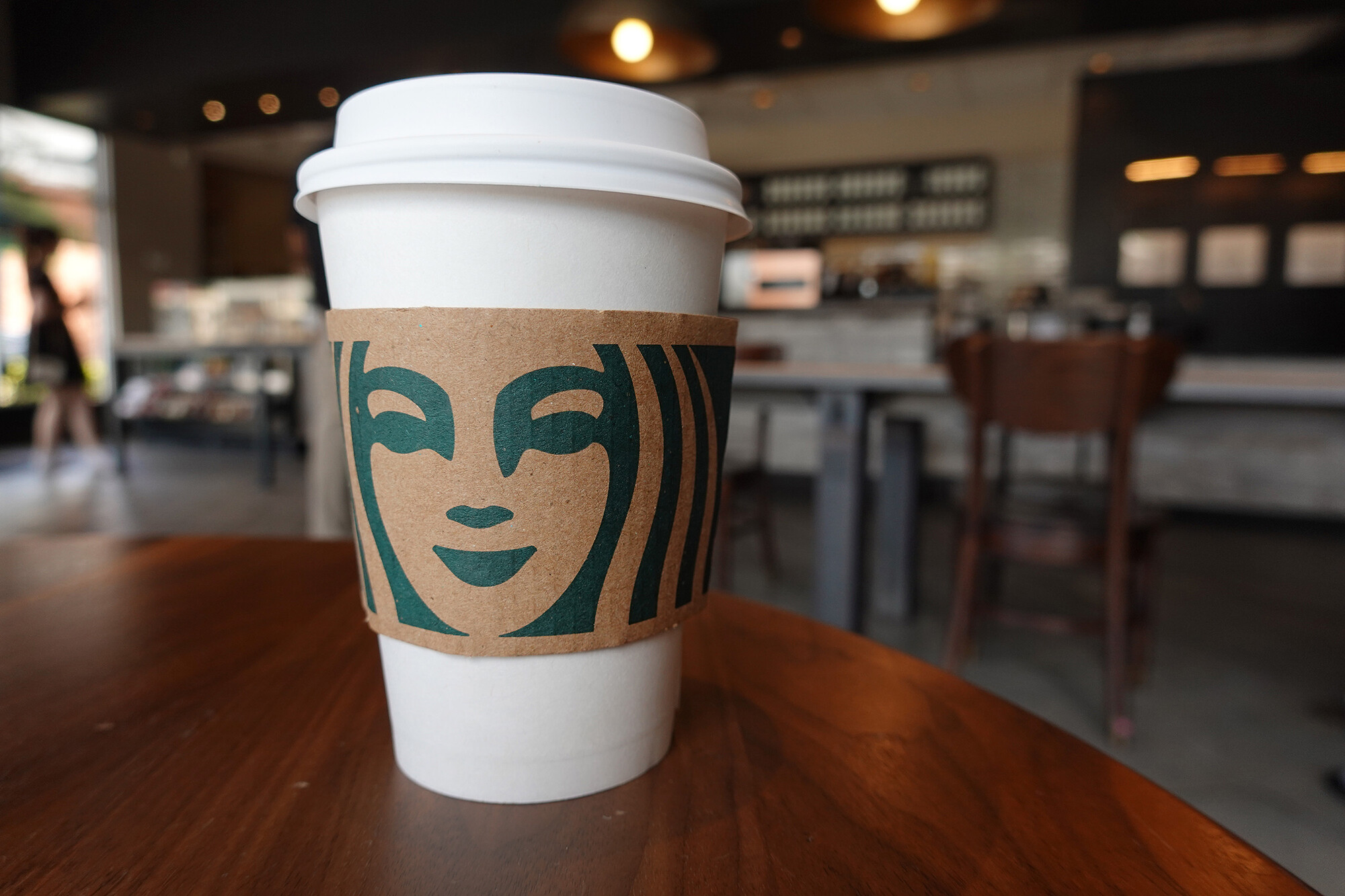 Here's when the Pumpkin Spice Latte returns to Starbucks